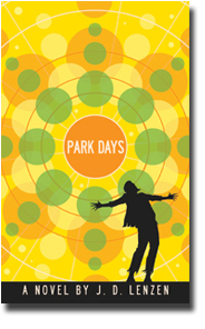 Park Days, by J.D. Lenzen