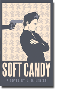 Soft CAndy, by J.D. Lenzen